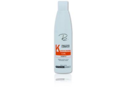 ITELY Protein Complex Curl szampon do włosów kręconych 250ml