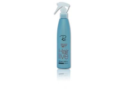 Hairlive spray termoochronny do włosów mgiełka ochronna 200ml