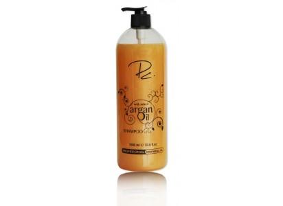 Itely Protein Complex Argan regeneracyjny szampon arganowy 1000ml