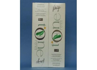 Vitalitys Tone 5/5 jasny mahoniowy brąz 100ml