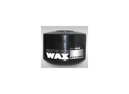 Casa Wax wosk stylizujący do włosów mocny 140ml