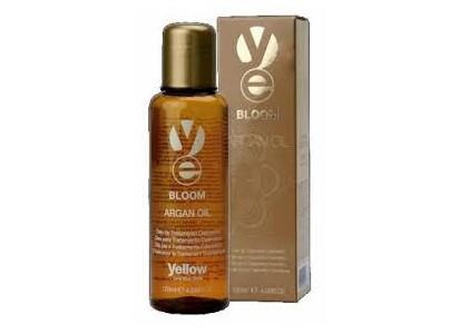 Yellow olejek arganowy do włosów 120ml