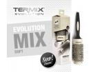 Termix Soft szczotka domodelowania włosów cienkich 12mm