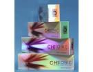 Farba Farouk CHI bez amoniaku 8CM jasny czekoladowo-karmelowo  brąz
