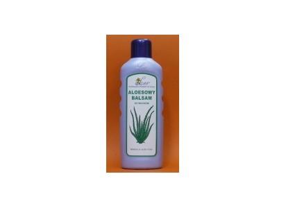 LEO Aloesowy regenerujący balsam dowłosów 1000ml