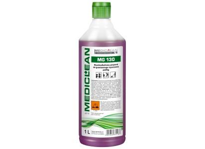 Mediclean MG130 preparat dogruntownego czyszcenia podłóg 1000ml