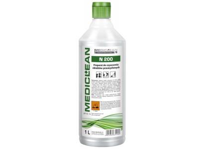 Mediclean N200 preparat doczyszczenia podłóg przemysłowych 1000ml