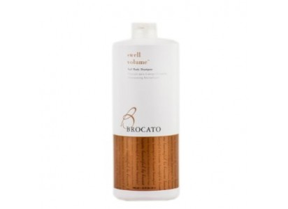 Brocato swell volume full body szampon 946.35ml