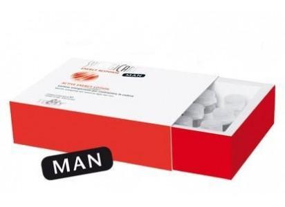Itely Synergicare Energy Man lotion przeciw wypadaniu dla mężczyzn 6ml 1szt