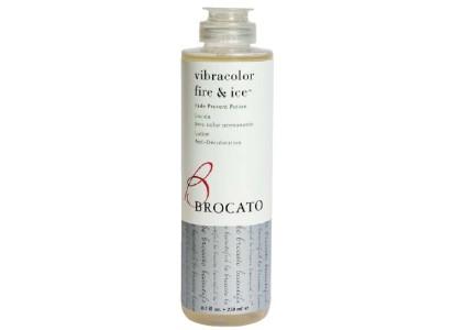 Brocato Vibracolor fire&ice odżywka w płynie dla włosów farbowanych 250ml