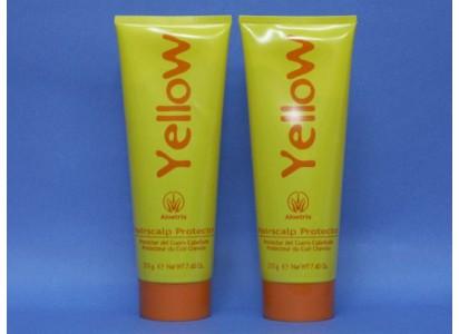 Yellow Żel chroniący skórę głowy przed temperaturą prostownicy 210g