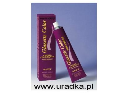 Glazette 6P Purpurowy Ciemny Blond farba do włosów 100ml