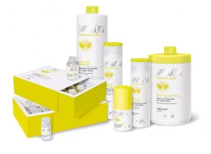 Itely SynergCare deep care szampon do włosów zniszczonych 60ml