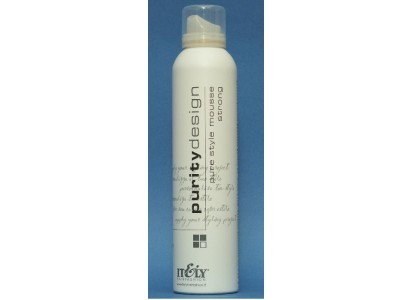 Itely Purity Design pianka style strong 250ml