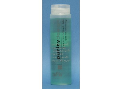 Itely Purity Design żel extra strong do modelowania 200ml