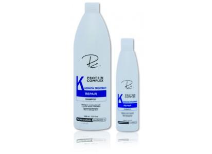 Itely Protein Complex Repair szampon regenerujący włosy 250ml